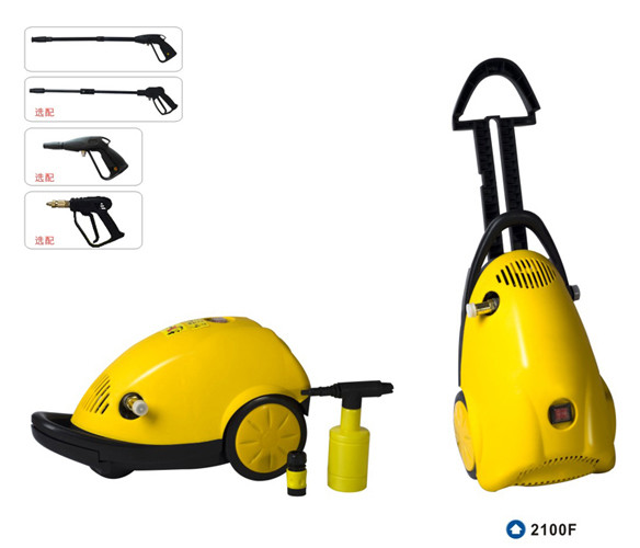 Cleaning wall building room floor equipment Portable electric high pressure washers