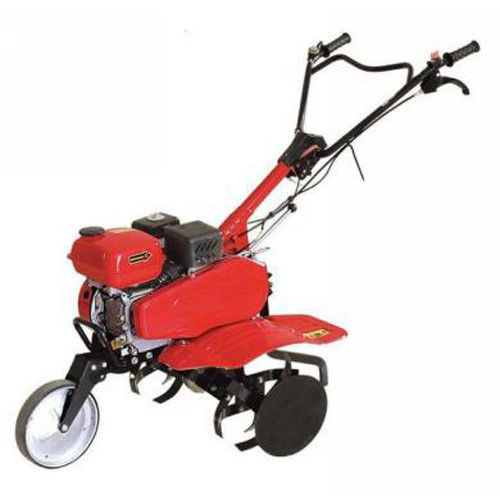 Heavy Duty 6.5HP Power Gasoline Tiller / green machine garden tiller