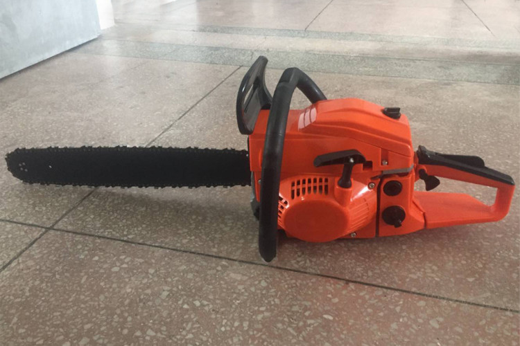 Multi Functional Gas Powered Pole Chain Saw / 45cc Gas Chainsaw